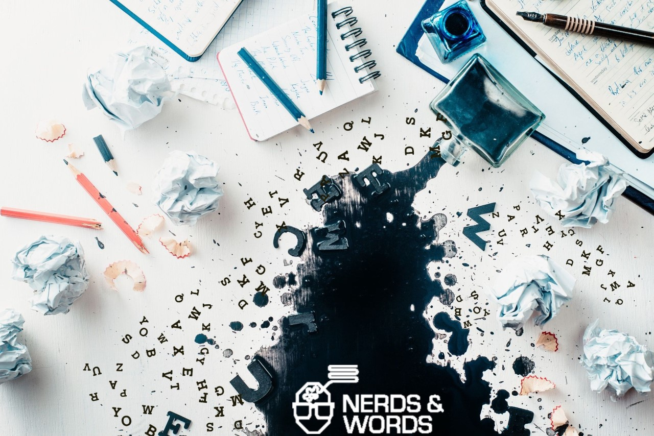 Nerds and Words Content Writer