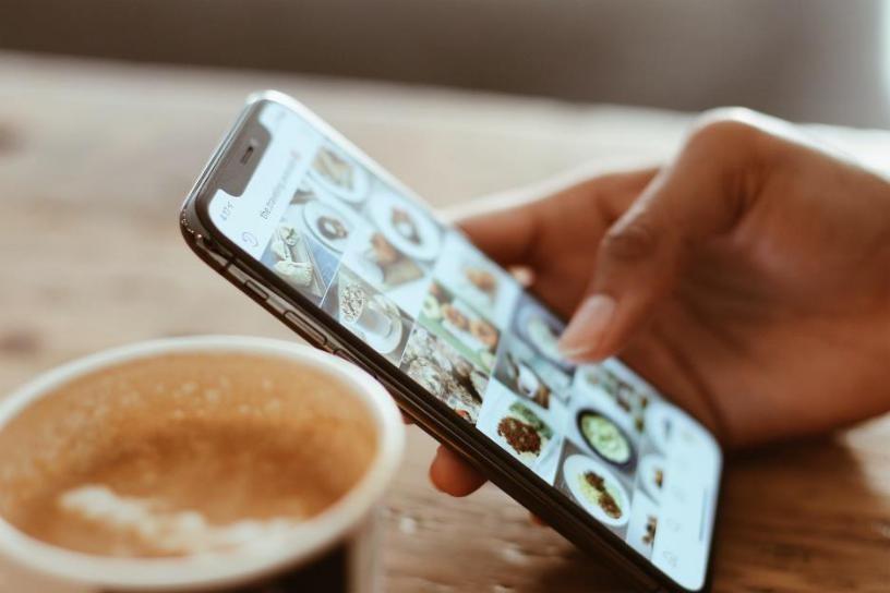 social media in 2