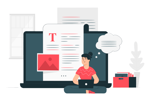 blogging-graphic-art