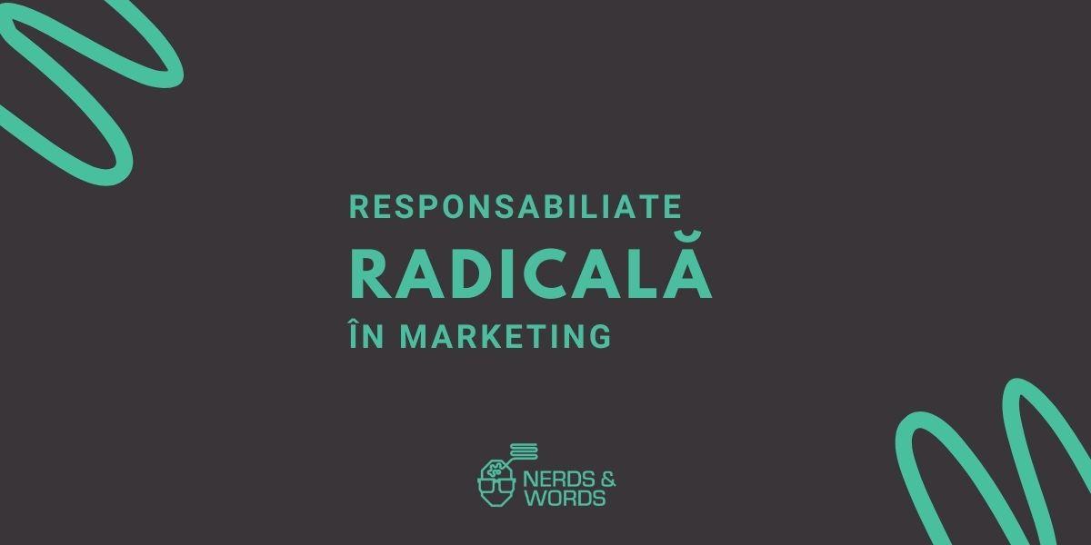 responsabilitate radicală