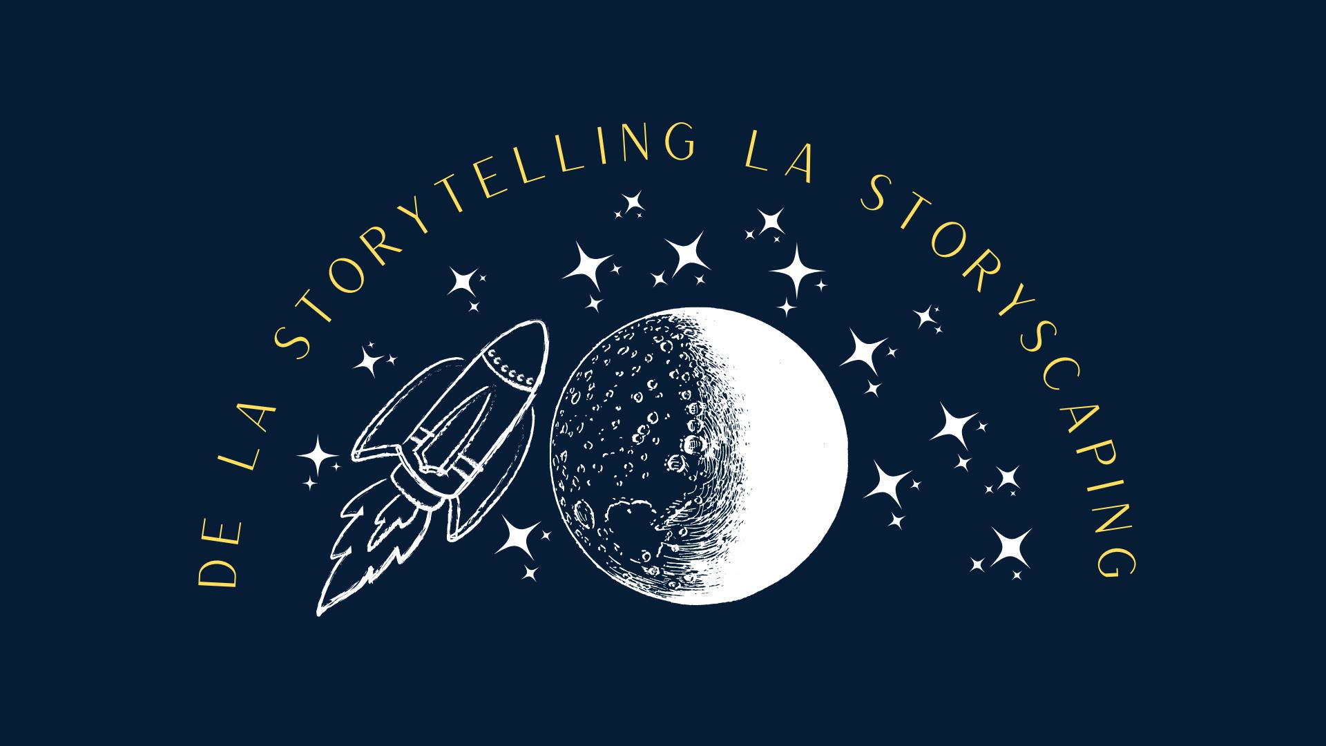 De la storytelling la storyscaping
