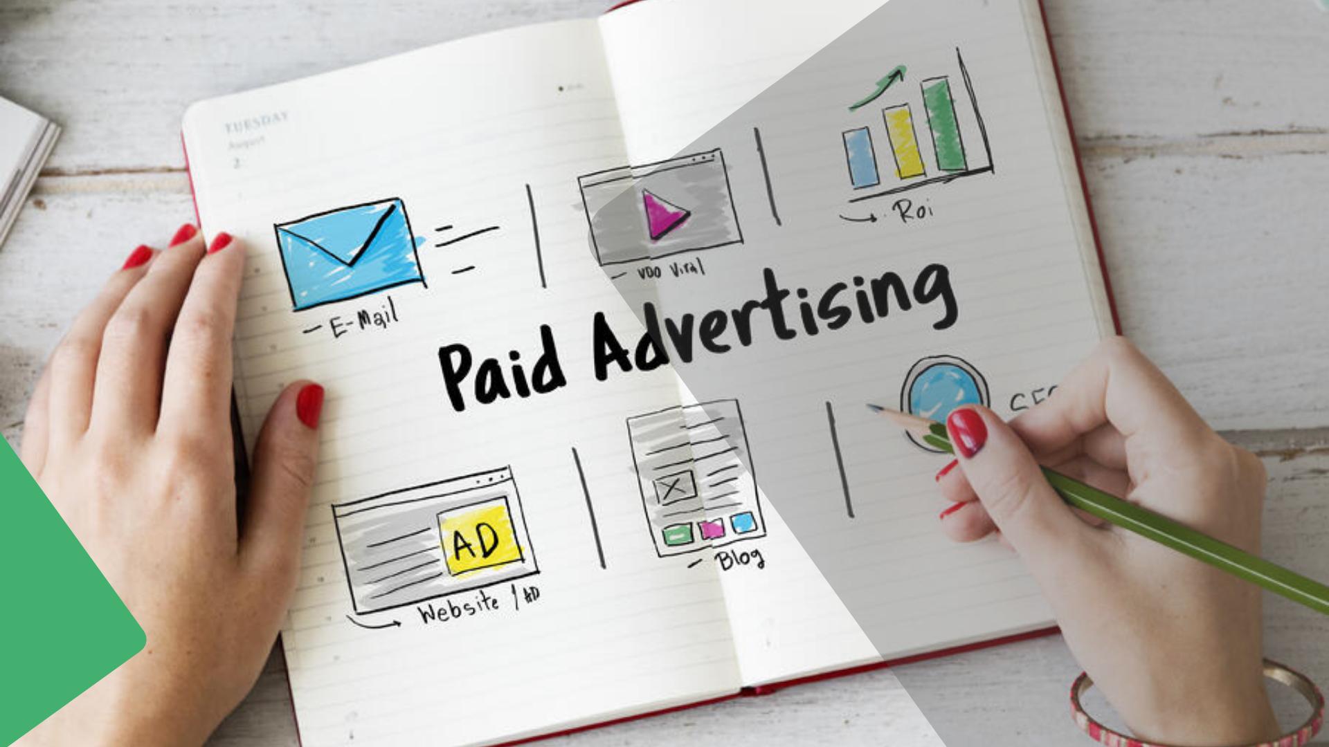 Promovare pe social media: Boost sau Ad?